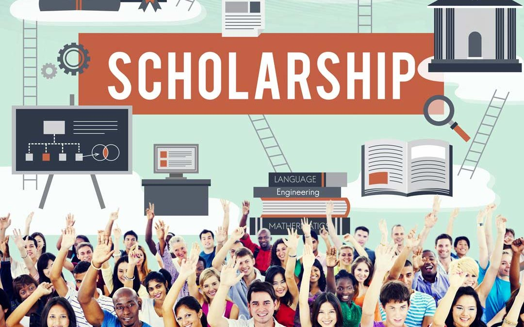 De Barnes is establishing a scholarship fund
